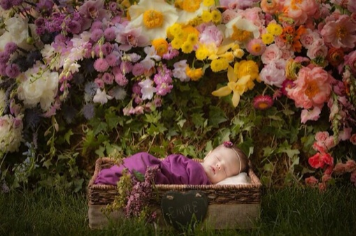 Nick & JoAnna Garcia Swisher Debut Baby Daughter Emerson Jay
