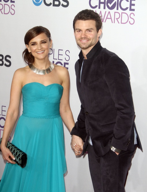 Rachael Leigh Cook On Pregnancy: I'm Glad We Waited