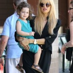 Newly Pregnant Rachel Zoe Steps Out With Skyler