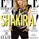 Shakira: Learning How to Be a Mom is an Ongoing Process