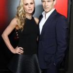 The Names of Anna Paquin & Stephen Moyer's Twins Revealed