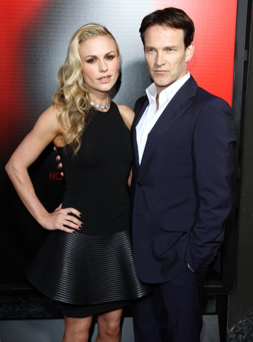 TRUE BLOOD Season 6 Premiere in LA
