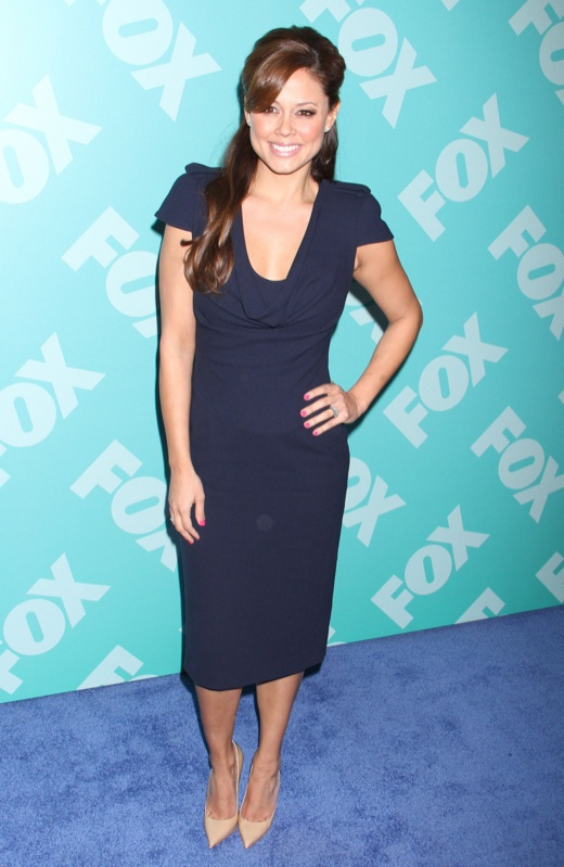 2013 FOX Upfront Presentation Red Carpet Event