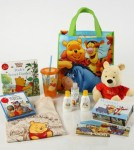 Winnie The Pooh Gift Pack