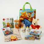 Giveaway: Disney's Winnie the Pooh Gift Pack