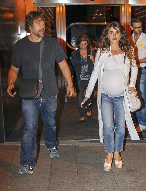 Penelope Cruz Gave Birth To A Baby Girl