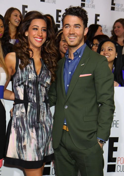 Kevin Jonas And Danielle Jonas Expecting A Baby