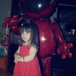 Ava's Sesame Street Birthday Party