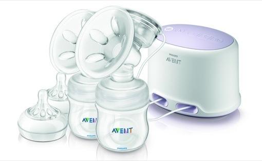 Avent Comfort Breast Pump