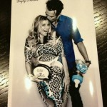 All The Details on Fergie's Gay-By Baby Shower