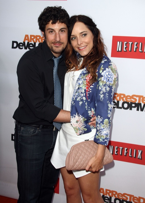 Jason Biggs & Wife Expecting First Child