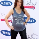 Jennifer Love Hewitt: I'm Craving Cupcakes