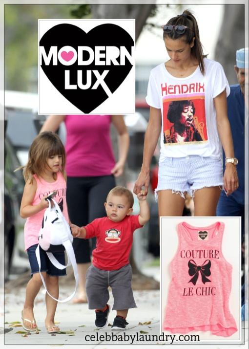 Modern Lux Brand - Anja Mazur