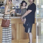 Rachel Zoe & Family: Gelato Independence Day