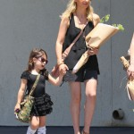 Sarah Michelle Gellar: My Daughter Thinks I Get My Hair Done For a Living!