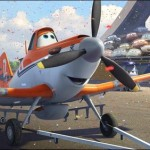 "Disney's ""Planes"" Movie Review & Sneak Peek Videos"