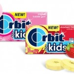 Review & Giveaway: Orbit For Kids