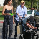 Bruce Willis & Emma Heming Expecting No. 2