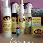 Giveaway: Earth Mama Angel Baby Gift Pack