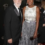 George Lucas & Mellody Hobson Welcome Daughter Everest