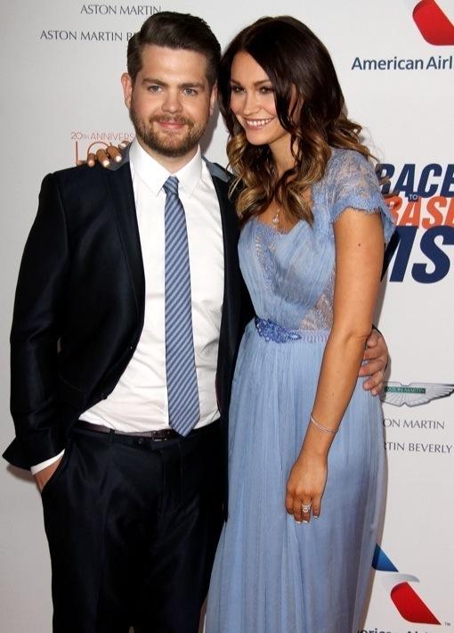 Jack Osbourne & Wife Expecting Baby No. 2