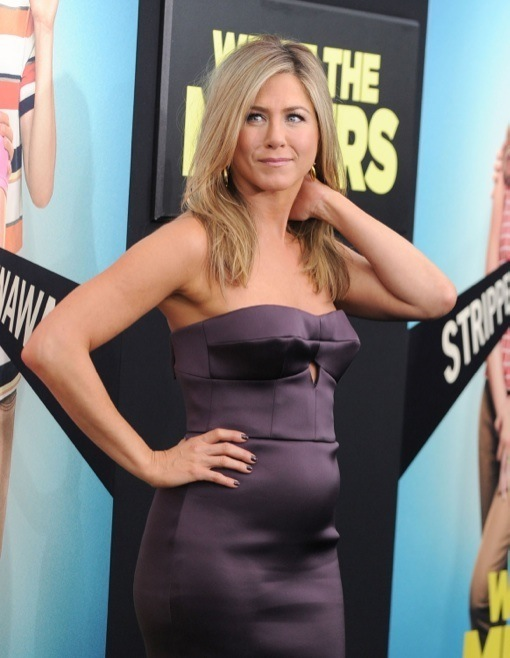 Jennifer Aniston Pregnant? Premieres More Than Just Her ... выкидыш