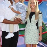 Kendra Wilkinson & Hank Baskett Expecting Baby No. 2