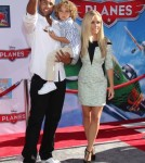 "World Premiere Of Disney's ""Planes"""