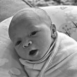 Kris Allen Debuts Newborn Son Oliver Neil