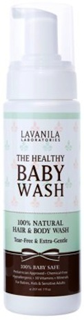 Review: LAVANILA The Healthy Baby Collection
