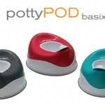 Review: Prince Lionheart pottyPOD basix