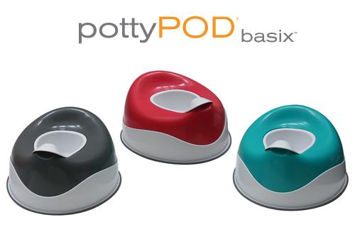 Review: Prince Lionheart pottyPOD basix