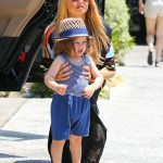 Rachel Zoe & Skyler: Saturday Shoppers