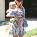 Reese Witherspoon & Tennessee: Summer Partygoers