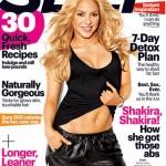 Shakira: I Did Zumba While Pregnant