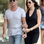 "Simon Cowell: ""I Love The Fact That I'm Having This Baby!"""