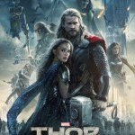 Thor Is Returning! Official Thor: The Dark World Poster Released