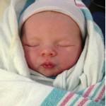 Fergie & Josh Duhamel Debut Newborn Son Axl Jack Rose