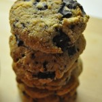 Sugar, Pregnancy & A Glorious Chocolate Chip Cookie Recipe