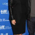 Kate Winslet Debuts Baby Bump at the Toronto Film Festival