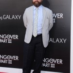 Zach Galifianakis & Wife Expecting