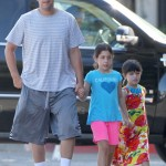Adam Sandler: Gym Day With The Girls