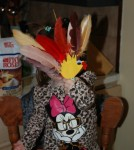 Thanksgiving Craft With Ava #shop