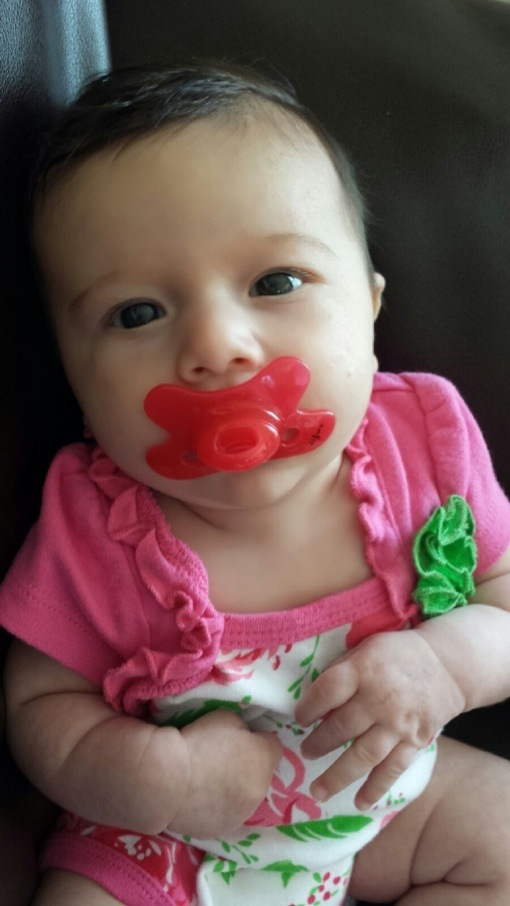 Difrax: An Innovative Pacifier