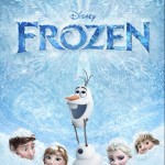 Disney's Frozen Poster Released