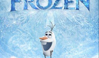Disney's Frozen Poster Released