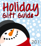 2013 Holiday Gift Guide Sponsors