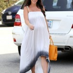 Jennifer Love Hewitt: Pregnancy Errands