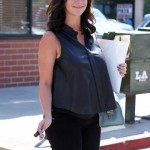 Jennifer Love Hewitt's Fashionable Pregnancy