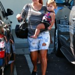 Kourtney Kardashian: Birthday Party Fun With Her Babies